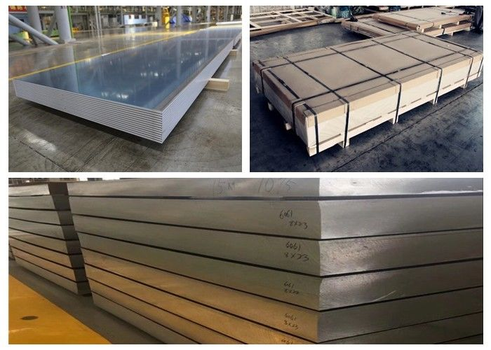 5182 Automotive Aluminum Sheet AlMg4.5Mn/3.3547 O Temper GJB9001B Approval